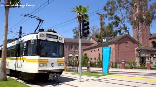 Los Angeles Metro Expo Line