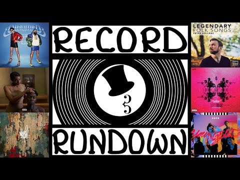 Record Rundown (June 26, 2018)