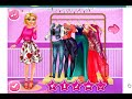 Girl Fashion Designer 2017 For Party my Friends Game mini