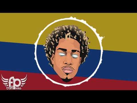 AQUECENDO O BUMBUM VS COLOMBIA (DJ LUAN LIMA) 2K18