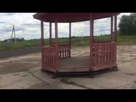 Продажа участков на реке Москва в 50 км от МКАД