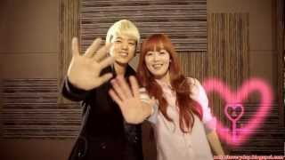 [MV] Han Sun Hwa (Secret) & Young Jae (B.A.P.) -- Everything Is Pretty [English subs + Romanization]