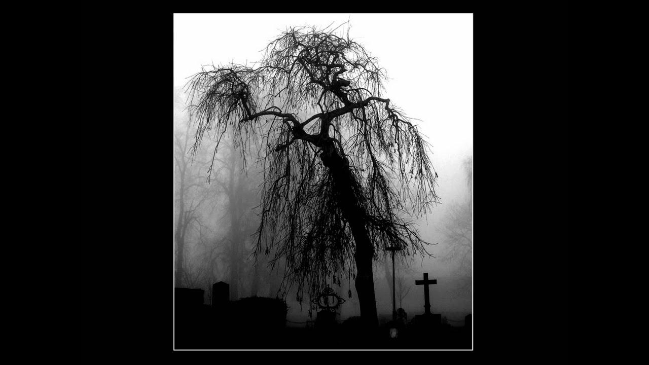Forest Of Shadows - Sleeping Death
