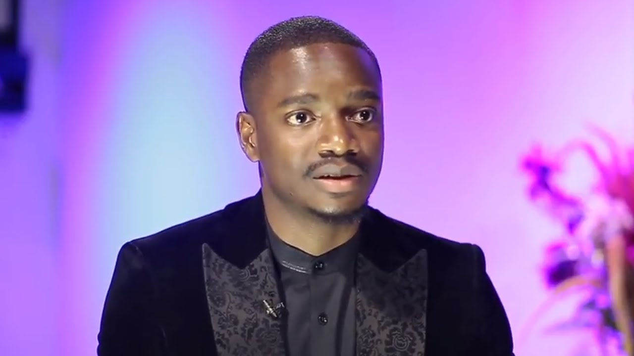 Leo Babarinde Dasilva - EL Now Profiles - YouTube