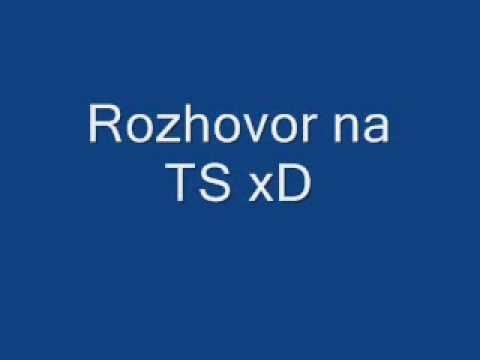 Rozhovor hráčov na TS po zápase//COD2