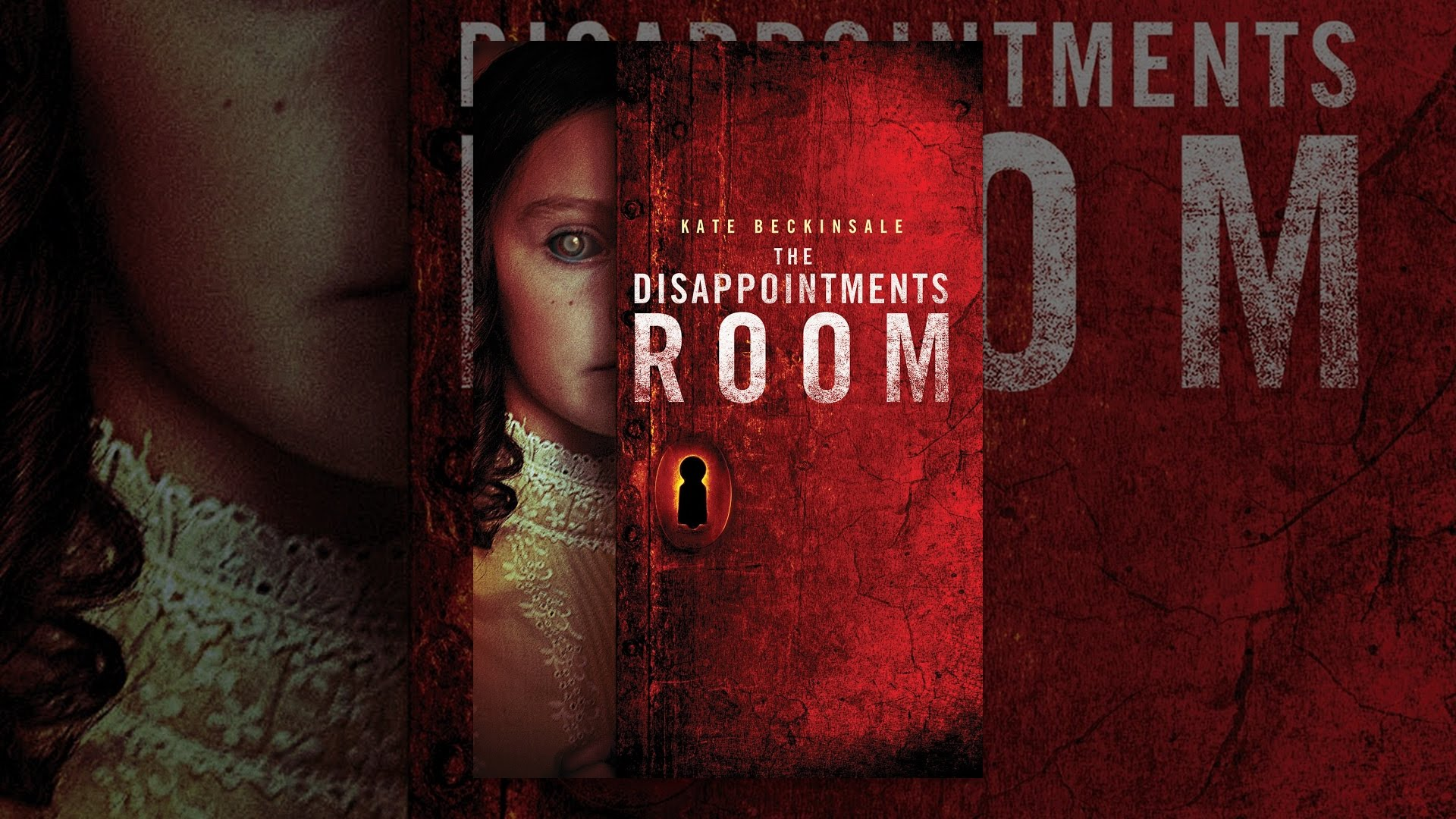 The Disappointments Room Deutsch