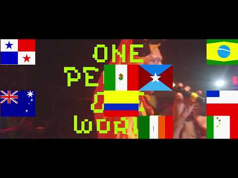 Femi Kuti - One People One World (Official Video)