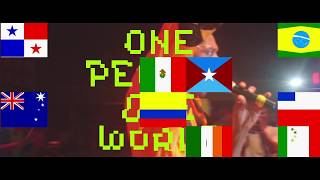 femi kuti one people one world official video