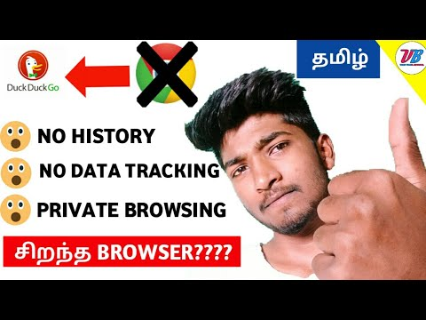 HOW TO BE SAFE IN INTERNET   NO HISTORY   NO DATA   PRIVATE SEARCH ENGINE   VB TECH TAMIL