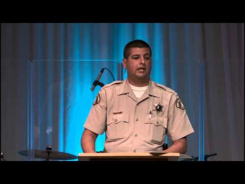 RippleFX - Bullying - Riverside County Sheriff Officer Speaking