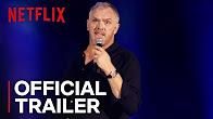 Greg Davies: You Magnificent Beast | Official Trailer [HD] | Netflix - Продолжительность: 71 секунда