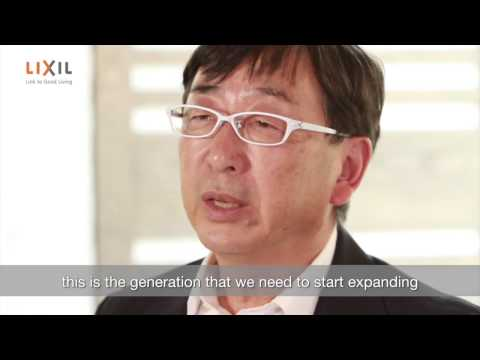 LIXIL Exclusive Interview with Toyo Ito (English Subtitles)