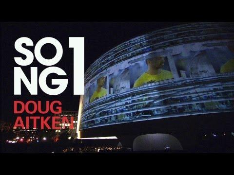 """Doug Aitken's """"Happening"""" LIVE"""