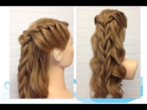 Wonderful Beehive Hairstyle  Page 6