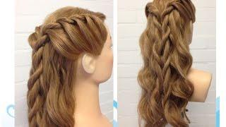 Twisten game of thrones hairstyle