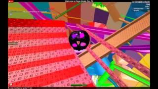 ROBLOX Marble Run: IM A PUNK ROCK STAR!!!!!