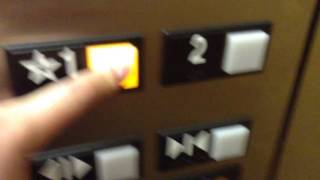otis advance hydraulic elevator south fl museum bradenton