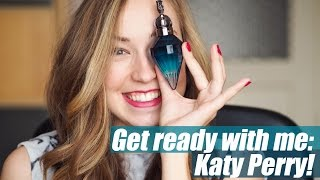 Get ready with me | Katy Perry in Prague! | A Cup of Style