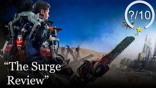 The Surge PS4 Review (Video Game Video Review)