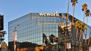 The Verge's Casey Newton: WeWork is in 'panic mode' trying to save IPO