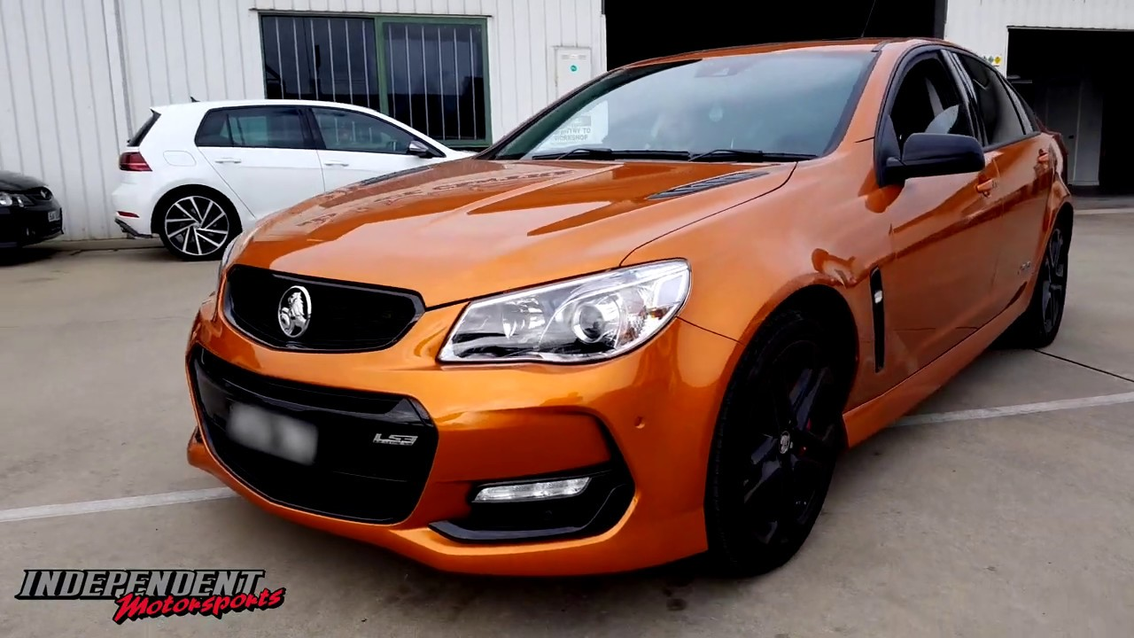 Holden Performance Brisbane