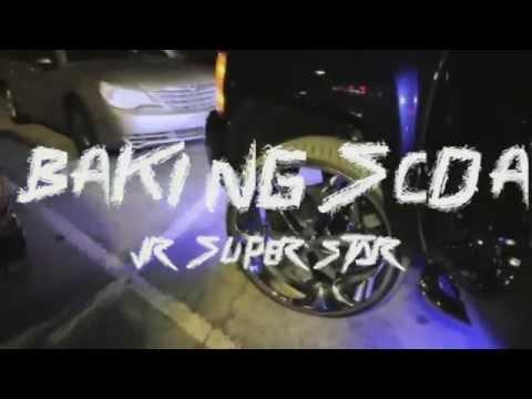 J.R.Super Star;Bakin Soda