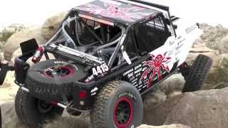 KrawlZone // Poison Spyder at King of the Hammers