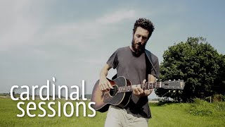 Alexi Murdoch - At Night My Heart - CARDINAL SESSIONS (Haldern Pop Special)