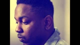 Gambar cover Kendrick Lamar Chapter 6