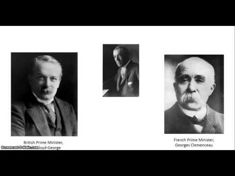 WWI: The Western Front #10a - Events Leading to the Armistice Part 1