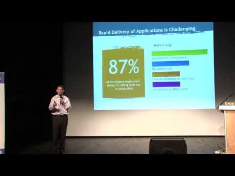 The Agile Enterprise - Adopting Agile Application Delivery - Andi Gutmans - Forum PHP 2013