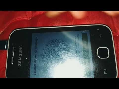 Cara Membuat Wa Di Hp Jadul Samsung Galaxy Young 1