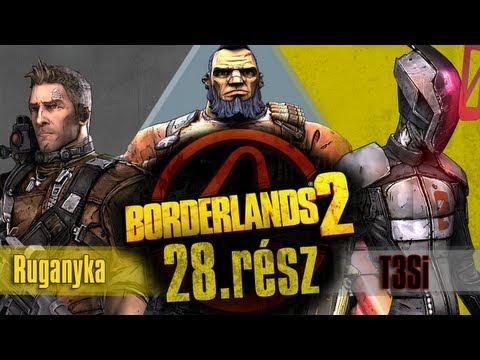 [PG] Borderlands 2 Sorozat - 28.rész