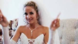 Невеста Анжела. Свадебное видео в Севастополе