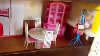 My Barbie Collection: Dollhouse