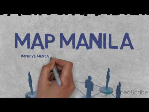 Group 38: Map Manila