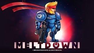 W.I.N. /w Splattercat - Meltdown Review / Gameplay Impressions