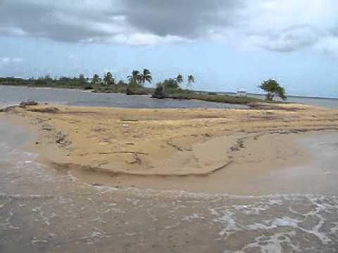 sandino. pinar del rio cuba. punta colorada agosto 2012