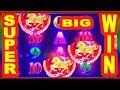 ** SUPER BIG WIN ** DEVINE HORSES ** NEW KONAMI GAME ** SLOT LOVER **
