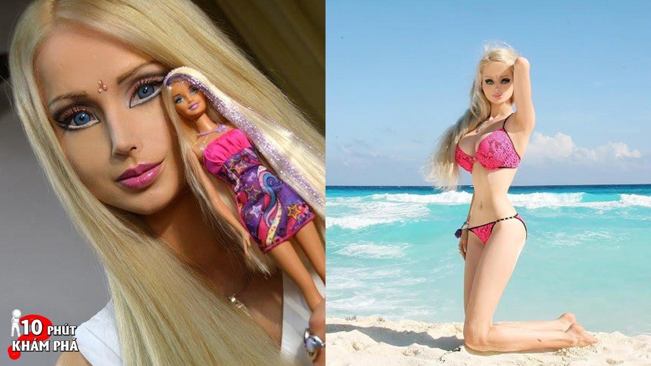 🔥 13 Phụ Nữ Có Thân Hình Đặc Biệt Nhất Thế Giới Mà Bạn Không Tin Họ Đang Tồn Tại | 10 Phút Khám Phá | Tổng hợp những kiểu tóc nữ đẹp mới nhất