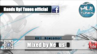 NeXus-D - Techno Hands Up Mix #11 [2013] @HU!Tunes HD