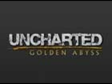 [PSVita] Uncharted: Golden Abyss