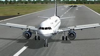 Flying the Caribbean (FSX)