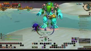 Příběh Warlocka díl 681. - master cookingovač ( World of Warcraft - Legion )