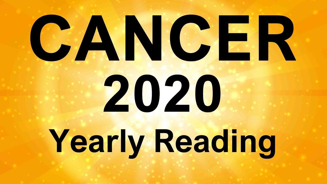 cancer tarot love march 2020