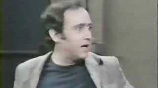 Andy Kaufman's Adopted Children pt 1 of 2