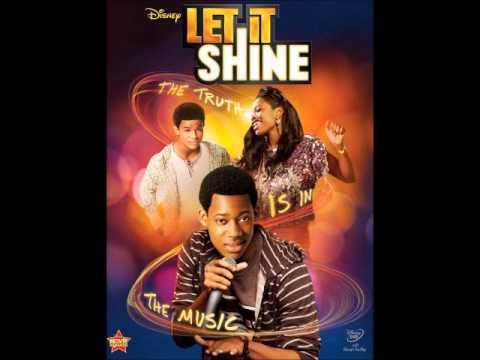 Let It Shine Canciones