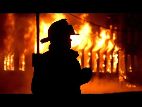 """Firefighter Tribute - """"For The Glory"""""""