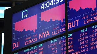 Nonsense to Think the Stock Market is Driving Short-Termism: Summers
