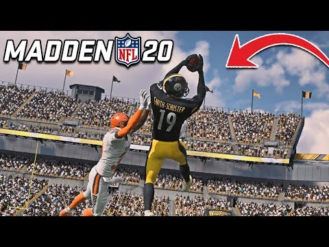 Madden 20 Gameplay - This Could Either Be Great or Terrible...